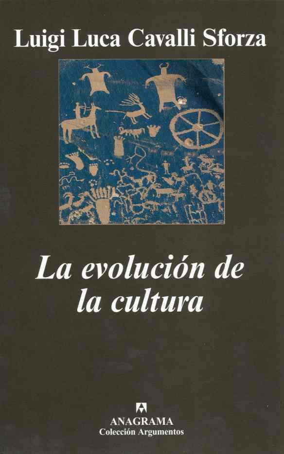 evolu de la cultura